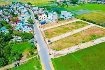 Hà Nội rầm rộ đấu giá đất, dự kiến thu về 100 nghìn tỷ