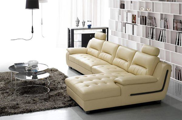 Nguyên tắc bố trí sofa ôm trọn tài lộc, tôi làm sai 80%, còn bạn? - 4