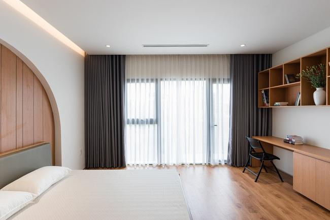 Thiết kế thông minh cho căn nhà hẹp trong hẻm ở Sài Gòn - 17