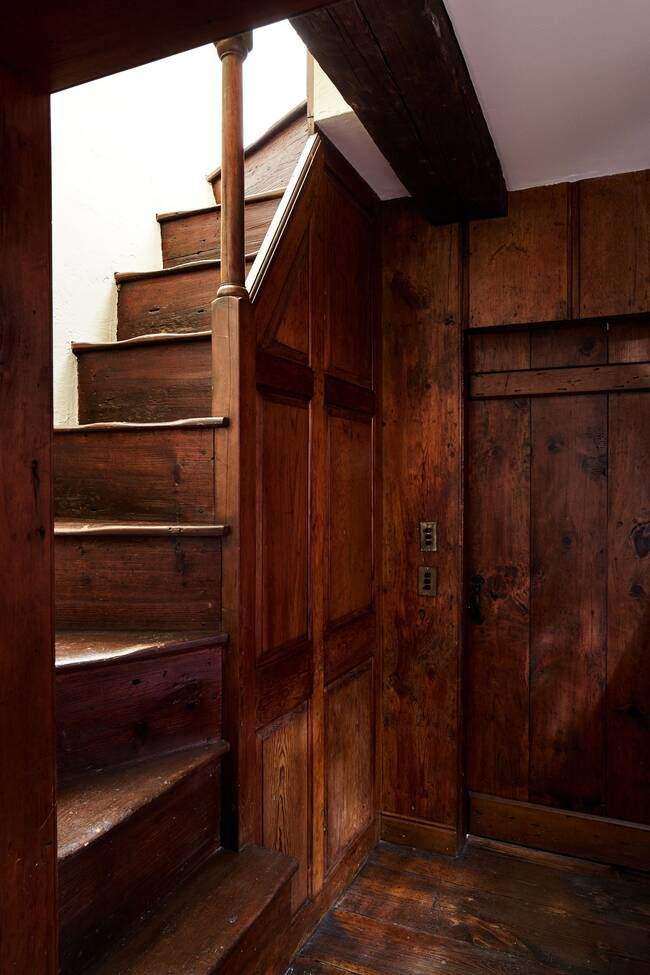 Ngôi nhà hơn 200 năm tuổi trông sẽ như thế nào? - 16