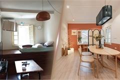 """Thuê căn hộ ẩm thấp rộng 45m2, 9X """"đập đi xây lại"""" khiến ai nhìn cũng thích mê"""