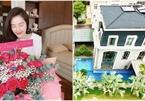 Theo chồng về biệt thự mới, Bảo Thy tự hào khoe thành quả sau cánh cửa hào môn