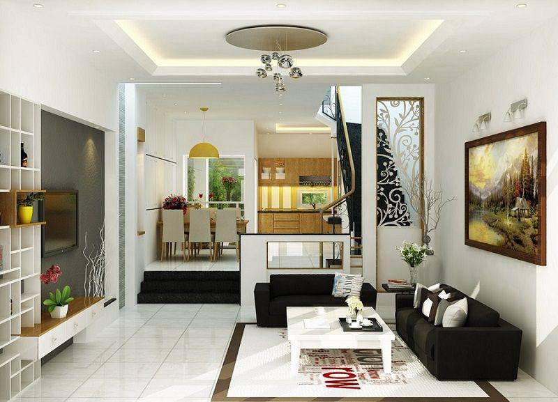 Bài trí ghế sofa chuẩn phong thủy để phú quý gõ cửa, quý nhân đến nhà - ảnh 2