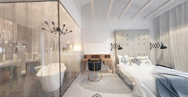 Nhà giàu không bao giờ thiết kế nhà vệ sinh giữa nhà, biết lý do tôi đã vỡ òa - 1