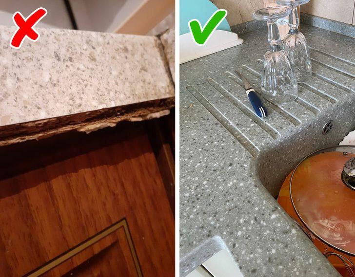 12 sai lầm khi thiết kế nội thất khiến chúng ta lãng phí thời gian vào việc dọn dẹp - 1