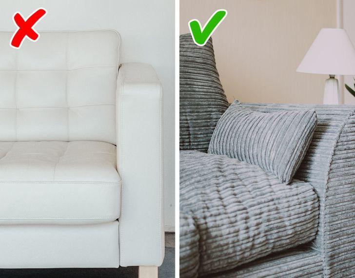 12 sai lầm khi thiết kế nội thất khiến chúng ta lãng phí thời gian vào việc dọn dẹp - 12