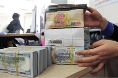 Vietnam's local currency bond market returns to upward trend in Q1