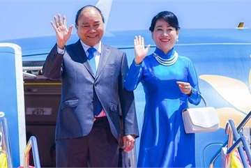 Unlawful unilateral activities in East Sea worrisome: Vietnam PM