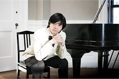 Vietnamese talented pianist applies teaching method in US