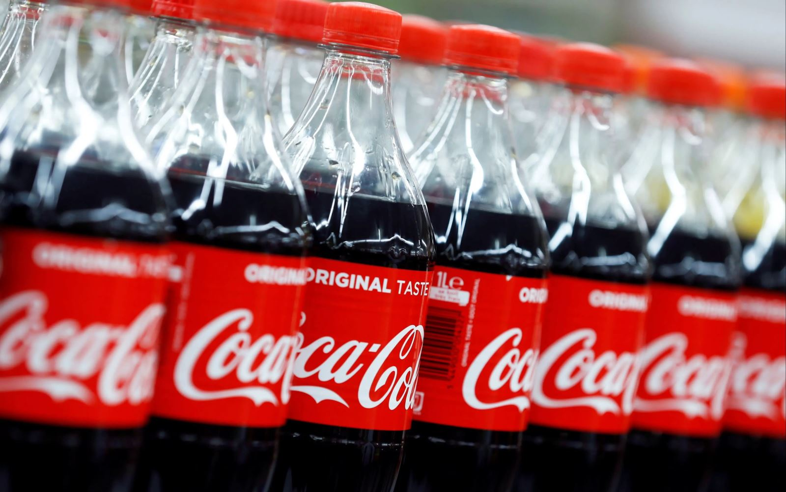 Coca-Cola is among the most popular drinks in Vietnam. Photo: Nikkei