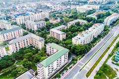 70% of Vietnam's low-cost houses built in Hanoi