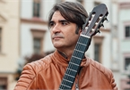 """""""The magic of the Spanish guitar"""" concert comes to Hanoi"""