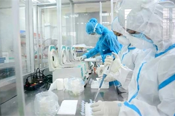 Đã 10 ngày Việt Nam không có ca mắc mới Covid-19 trong cộng đồng, đã chữa khỏi cho 902 bệnh nhân