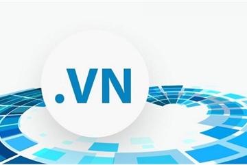 """Trung tâm Internet Việt Nam: Đến ngày 31/10, tổng số tên miền """".VN"""" đạt 514.632"""