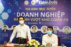 Cải cách thể chế mới là cứu cánh của doanh nghiệp Việt Nam