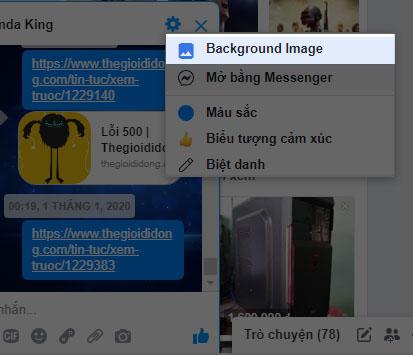 Cách để Facebook Messeger của bạn trở nên