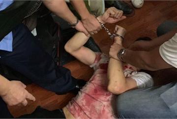 Kẻ đâm gục nữ chủ tiệm cầm đồ ở Hà Nội là nhân viên viện dưỡng lão