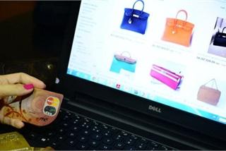 Phân biệt hàng giả, hàng nhái đang tràn lan trên các website thương mại điện tử