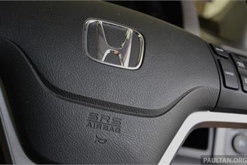Honda xác nhận trường hợp tử vong thứ 17 liên quan đến lỗi túi khí Takata tại Mỹ