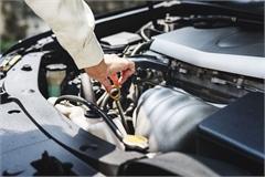 Mẹo chăm sóc bảo dưỡng động cơ máy dầu
