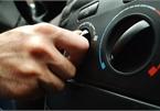 Nên tắt điều hòa ô tô khi nào?