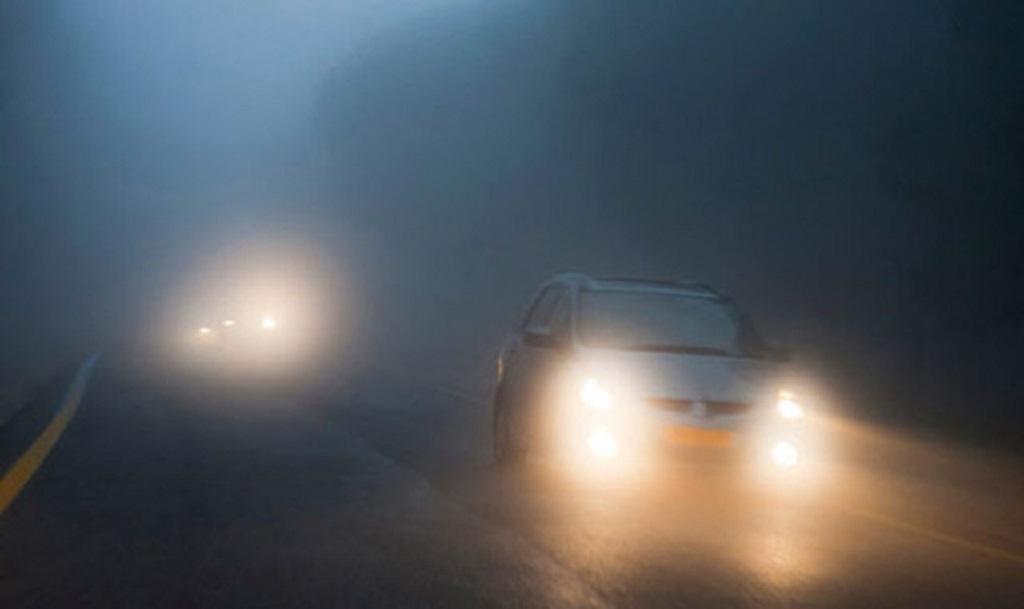 đèn sương mù