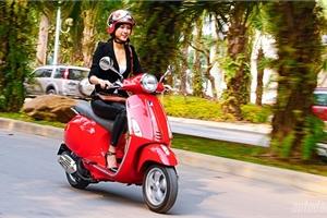 Những mẹo giúp tiết kiệm xăng khi đi xe máy