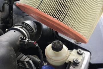 Những bộ lọc trên xe ô tô cần thay định kỳ trong quá trình sử dụng