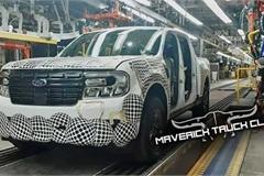 Các nhà sản xuất ô tô đau đầu vì bị rò rỉ thông tin sản phẩm trước khi ra mắt