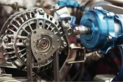 Làm thế nào để phát hiện máy phát điện ô tô sắp hỏng?