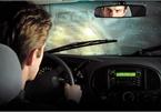 Cách xử lý hơi ẩm bên trong ô tô vào mùa đông