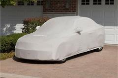 Chọn bạt che nắng cho ô tô cần lưu ý những gì?