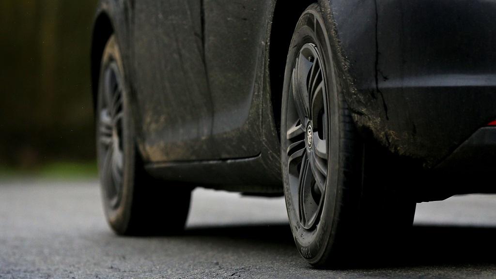 nguyên nhân chính gây nổ lốp xe ô tô