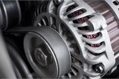 Làm thế nào để biết bộ phận phát điện ô tô sắp hỏng?