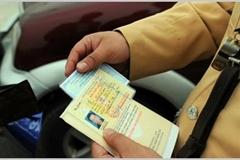 Biên bản vi phạm giao thông có hiệu lực trong thời hạn bao lâu?