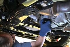 Lọc xăng ô tô bao lâu phải thay khi bảo dưỡng định kỳ?