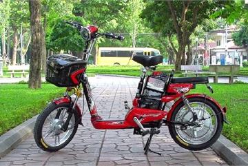 Những điều cần lưu ý khi sử dụng xe đạp điện