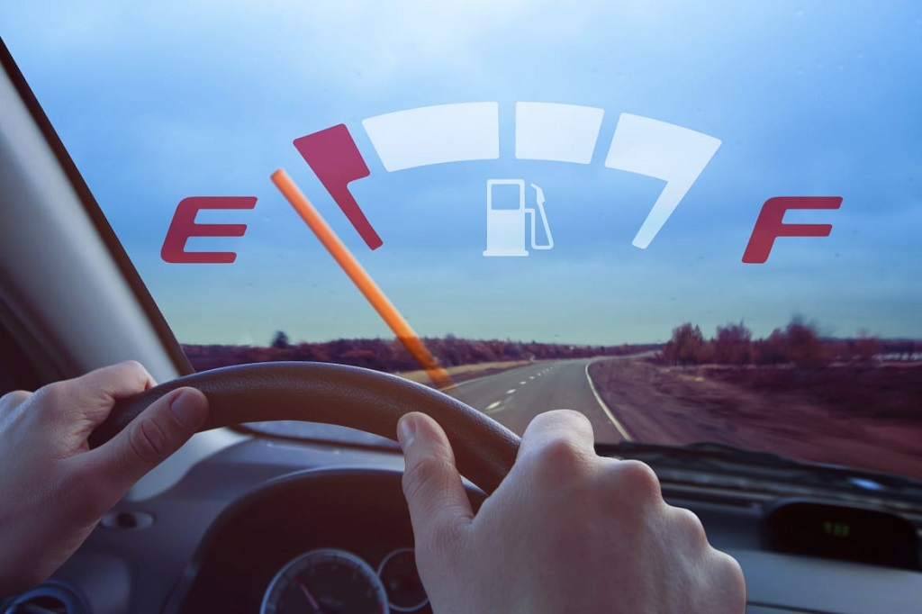 hao nhiên liệu