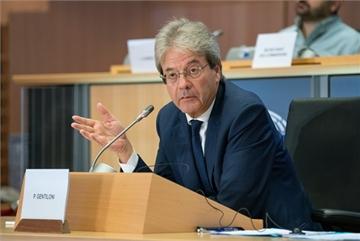 EU muốn Mỹ cân nhắc việc rút khỏi đàm phán thuế dịch vụ kỹ thuật số