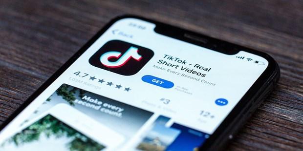 TikTok bi iOS 14 'bat qua tang' thu thap du lieu nguoi dung hinh anh 1