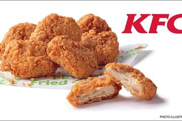 KFC hợp tác với công ty Nga sản xuất thịt gà trong phòng thí nghiệm