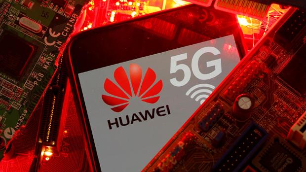 Anh tim kiem doi tac tu Nhat Ban de thay the Huawei phat trien mang 5G hinh anh 1