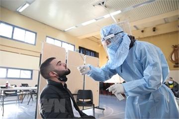 Israel: Vắcxin COVID-19 của Pfizer/BioNTech có hiệu quả lên đến 95%