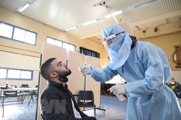Israel: Vacxin COVID-19 cua Pfizer/BioNTech co hieu qua len den 95% hinh anh 1