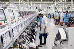 Apple bắt đầu sản xuất điện thoại iPhone 12 tại Ấn Độ
