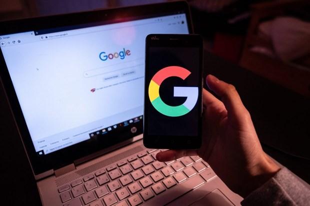 Phap phat Google, Amazon 135 trieu euro vi cai cookie quang cao an hinh anh 1