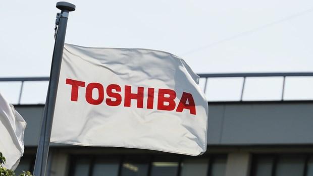 Toshiba xem xet de nghi mua voi gia 21 ty USD tu CVC Capital Partners hinh anh 1