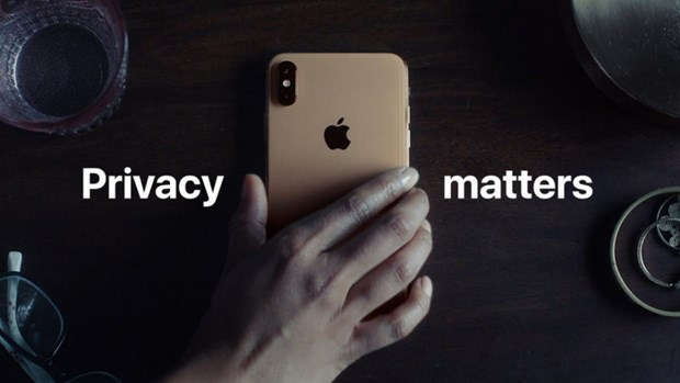 Apple: Thay doi chinh sach bao mat phu thuoc vao nha phat trien hinh anh 1