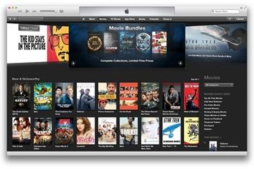 Apple đối mặt với vụ kiện lớn về dịch vụ phim, truyền hình trên iTunes