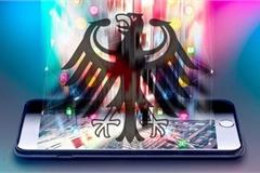 Truyền thông Đức: Cảnh sát Đức đã mua phần mềm do thám Pegasus